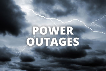PC Electric - Power Outages