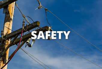 PC Electric - Safety