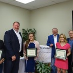 Management, Board of Directors and Scholarship Winners