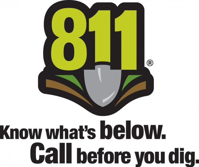 Call Before you dig Safety