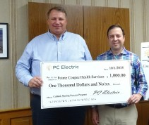 Pointe Coupee Health Services Foundation